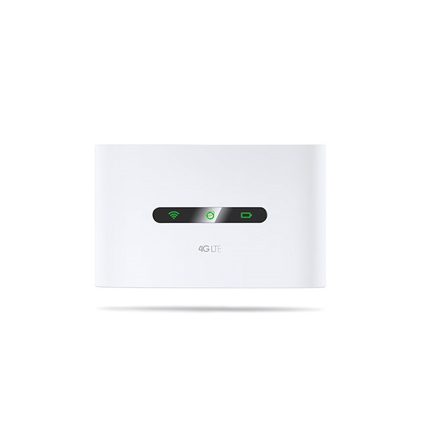 TP-LINK M7300 4G mifi - Router