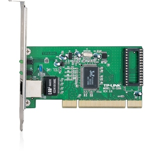 TP-LINK TG-3269 PCI – Tarjeta de red