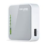 TP-LINK TL-MR3020 3G/3,75G  – Router