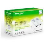 TP-LINK TL-PA4020PKIT AV600 – PLC