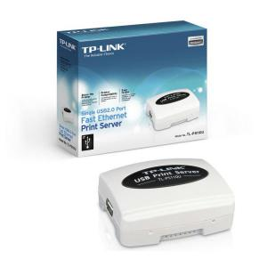 TP-LINK TL-PS110U – Servidor de impresión