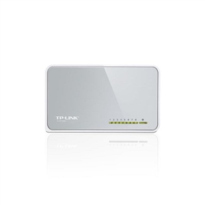 TP-LINK TL-SF1008D – Switch