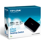 TP-LINK TL-SG1005D – Switch