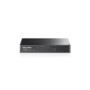TP-LINK TL-SG1008P POE – Switch