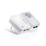 TP-LINK TL-WPA4226KIT AV500 WiFi Kit – PLC