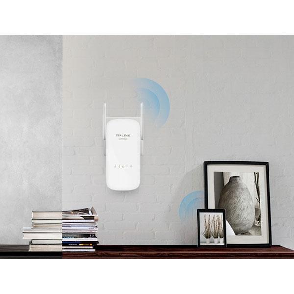 TP-LINK TL-WPA8630 KIT AV1300 3x LAN WIFI AC1350 - PLC