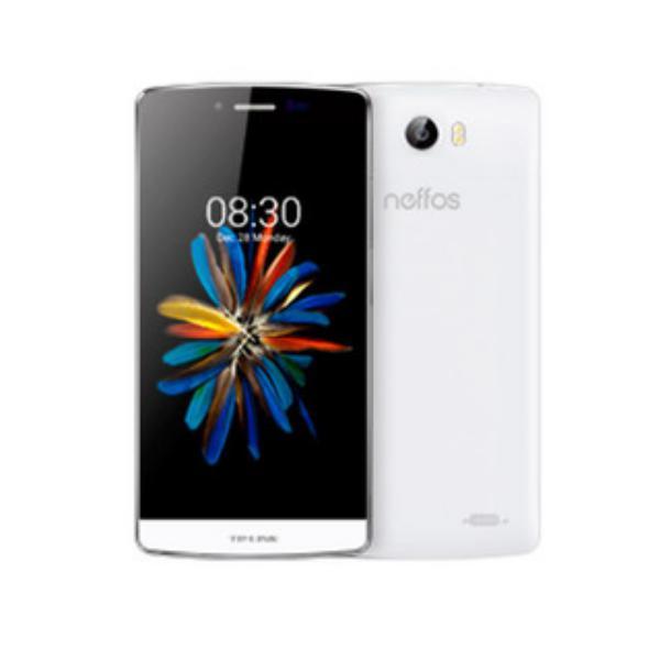 TP-LINK Neffos Smartphone C5 Blanco Perla