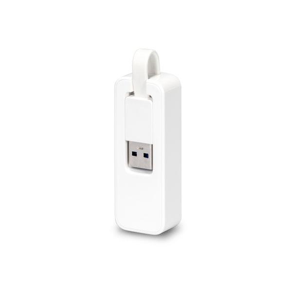 TP-LINK UE300 USB 3.0 a RJ45 Gigabit - Adaptador USB