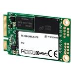 Transcend 128GB MSA370 160/560  mSATA – Disco Duro SSD