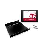 """Transcend SSD370S 128GB 2.5"""" SATA - Disco Duro SSD"""