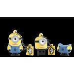 TRIBE 16GB Minions Stuart USB 2.0 – PenDrive