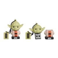 TRIBE 16GB Yoda USB Star Wars TLJ – PenDrive