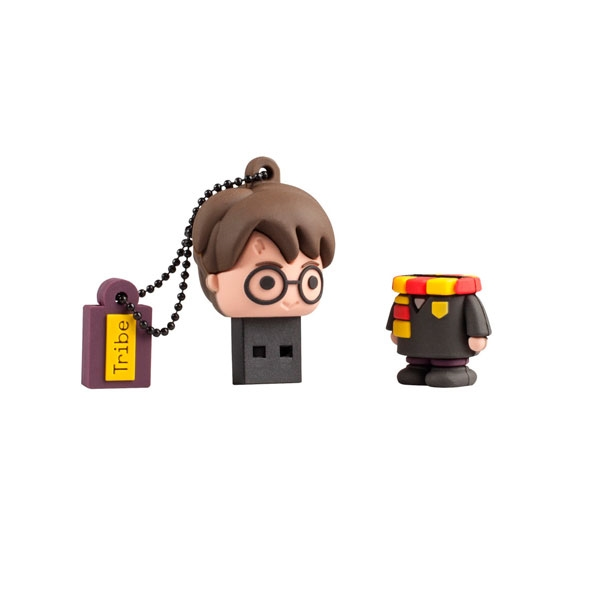 TRIBE Harry Potter 32GB - PenDrive