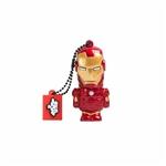 TRIBE 16GB Ironman USB 2.0 Marvel - PenDrive