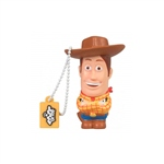TRIBE 16GB Toy Story Woody USB 2.0 - PenDrive