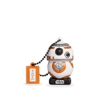TRIBE 16GB BB-8 USB 2.0 Star Wars TLJ – PenDrive