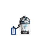 TRIBE 16GB R2D2 USB 2.0 Star Wars TLJ – PenDrive