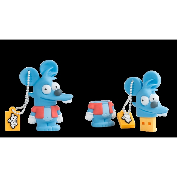 TRIBE 16GB Pica USB 2.0 The Simpsons – PenDrive