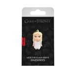 TRIBE 16GB Daenerys USB 2.0 Juego de Tronos - PenDrive