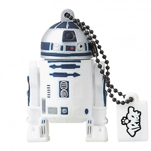 TRIBE 16GB R2-D2 USB 2.0 Star Wars - PenDrive
