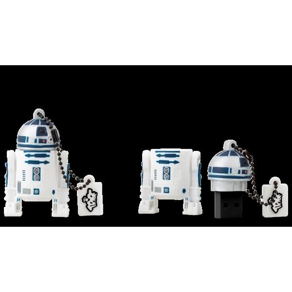 TRIBE 16GB R2-D2 USB 2.0 Star Wars – PenDrive