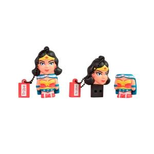 TRIBE 16GB Wonder Woman USB 2.0 DC - PenDrive