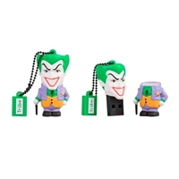 TRIBE 16GB Joker USB 2.0 DC - PenDrive