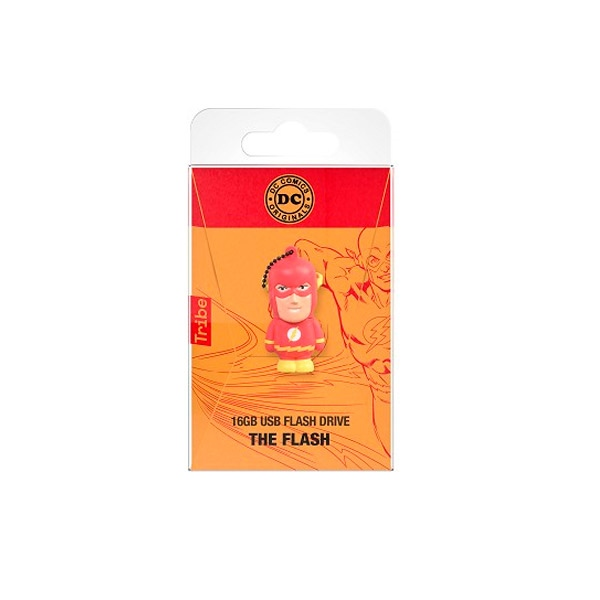TRIBE 16GB Flash USB 2.0 DC - PenDrive