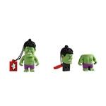 TRIBE 16GB Hulk USB 2.0 Marvel – PenDrive