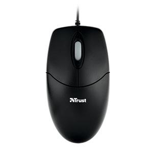 Trust Optical Mouse – Ratón
