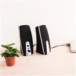 Trust MiLa 2.0 USB - Altavoces