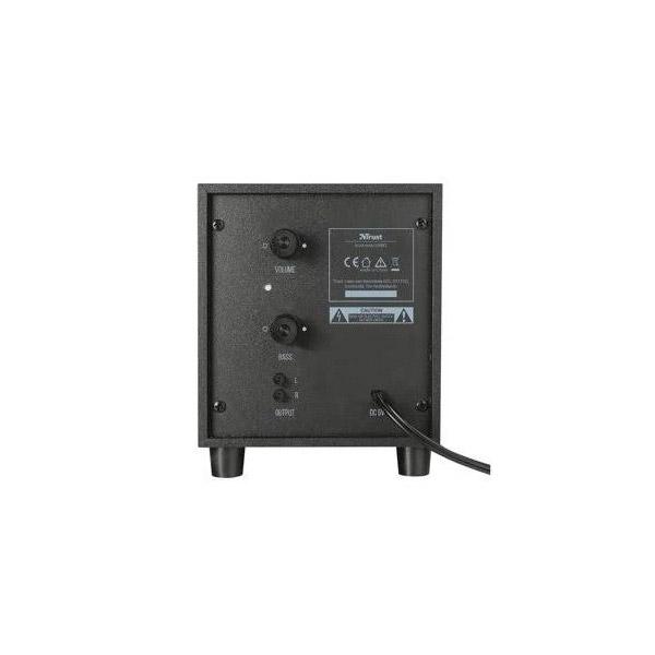 Trust Avora 2.1 USB - Altavoces