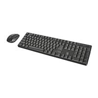 Trust Ximo Wireless – Kit teclado y ratón