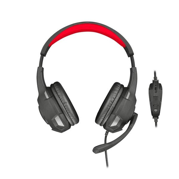 Trust Gaming GXT 307 Ravu - Auricular