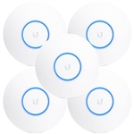 Ubiquiti Unifi AP-AC-HD Pack 5 – AP