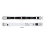 Ubiquiti UniFi Switch US-48-500W 48xGB 2xSFP 2xSFP
