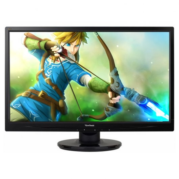 ViewSonic VA2445-LED 24″ FHD 5ms VGA / DVI  – Monitor