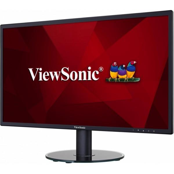 ViewSonic VA2719-SH 27″ FHD IPS 5ms VGA HDMI – Monitor