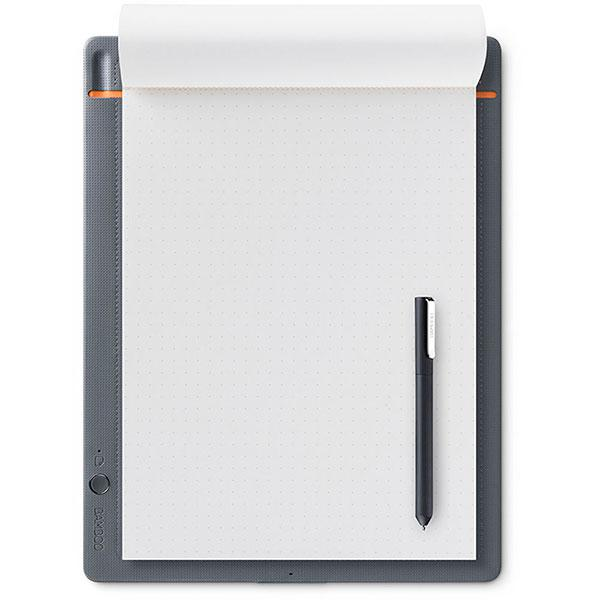 Wacom Bamboo Slate large – Tableta digitalizadora