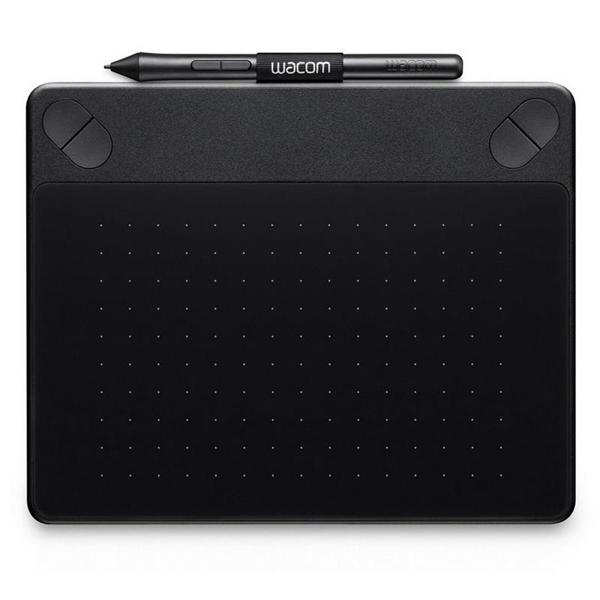 WACOM Intuos art Small Negro – Tableta digitalizadora