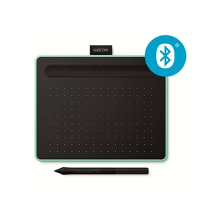 Wacom Intuos Comfort S BT Verde  – Tableta digitalizadora