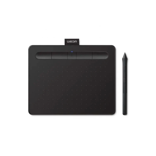 Wacom Intuos S Bluetooth NG – Tableta digitalizadora
