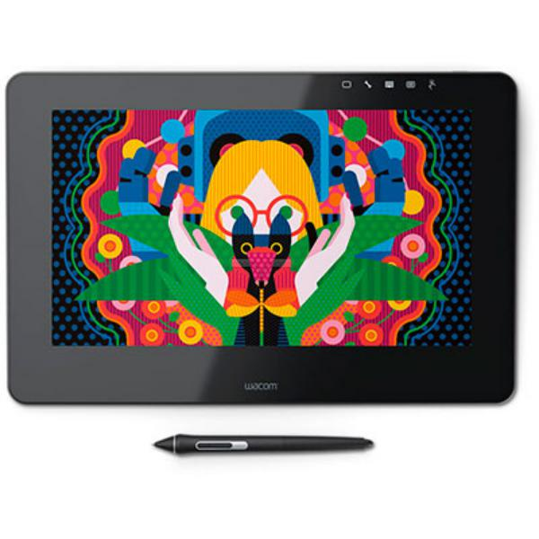 Wacom Cintiq Pro 13″ – Tableta digitalizadora