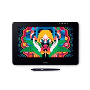 Wacom Cintiq 13 HD  - Tableta digitalizadora