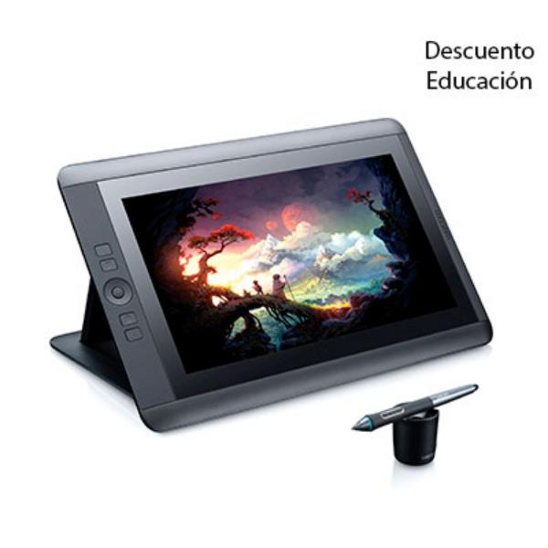 Educación Wacom Cintiq 13HD – Tableta digitalizadora