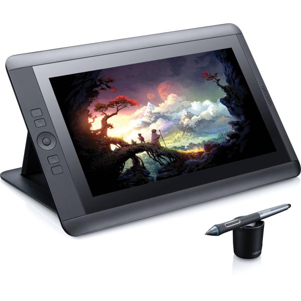 Wacom Cintiq 13HD – Tableta Digitalizadora