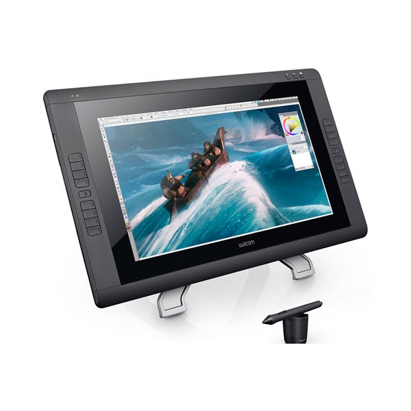 Wacom Cintiq 22HD – Tableta digitalizadora