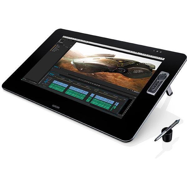 Wacom Cintiq 27QHD – Tableta digitalizadora