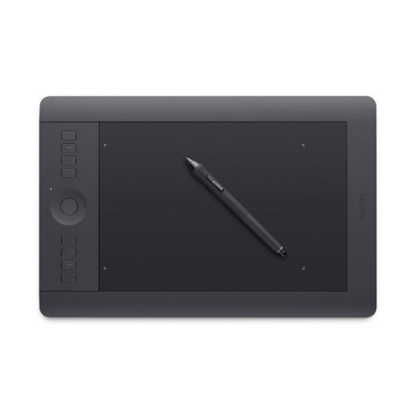 Wacom Intuos Pro M – Tableta Digitalizadora DC
