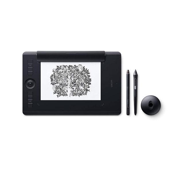 Wacom Intuos Pro M Paper edition – Tableta digitalizadora